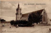 Eglise Paroissiale |