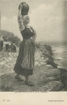 A la Fontaine | Breton Jules