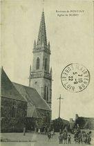 Eglise de BUBRY |
