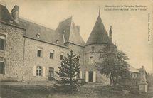 Monastère de la Visitation Ste-Marie |