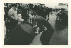 FETE DU CIDRE - 15 NOVEMBRE 1987 | Kervinio Yvon