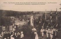 Le Pardon de Ste-Anne-du-Houlin (Environs de St-Brieuc) |