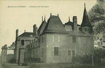 Château de Kerisper |