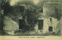 Château Brûlé |