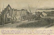 L'Abbaye de Beauport | Torty