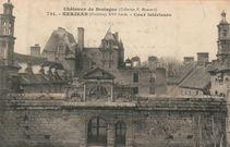 Saint-Vougay | Le MEUR A.