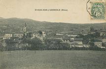 EVEUX-SUR-L'ARBRESLE |