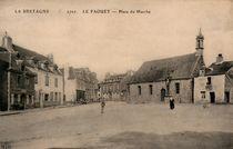 Place du Marché |