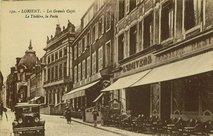 Les Grands Cafés |