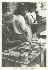 Marchande de Fromages | Touraine G.