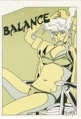 BALANCE | Grycan Julien