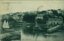 Le Port du Bono |