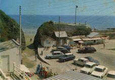 Le Goulet, plage de l'Avant-port |
