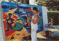 VILLAGE D'ARTISTES - 1, rue de l'Ic - 22520 - France |