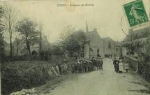 Avenue du Bourg |
