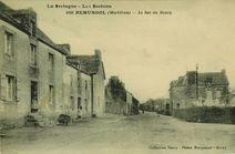 Le bas du Bourg | Bocquenet