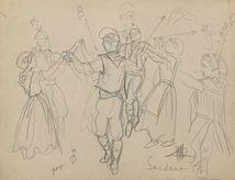 Sardana | Homualk DE LILLE Charles