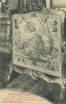 LE CHATEAU HENRI IV |