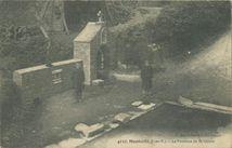La Fontaine de St-Genou |