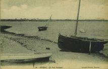 Quimiac - Le Port Merquel |