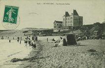 LE POULDU. - Les Grands Sables | Laurent H