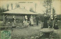 Le Lavoir |