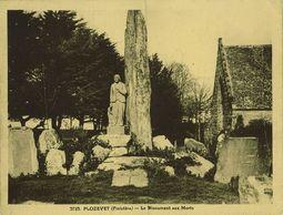 Le Monument aux Morts |