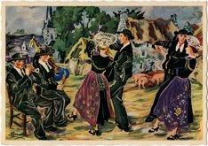 REGION LORIENT-HENNEBONT | Homualk DE LILLE Charles