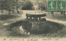 ETABLISSEMENT DE PISCICULTURE DU DOMAINE DE BERTHOIRE  