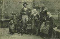 Familles de Saint-Herbot |