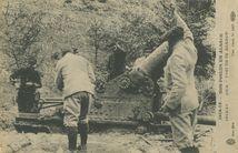 1914-15... NOS POILUS EN ALSACE |
