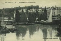 Le Grand Port et les Plomarchs |