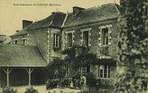 Ecole Communale de GUELTAS (Morbihan) |
