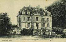 Le Château de Kerbalay |