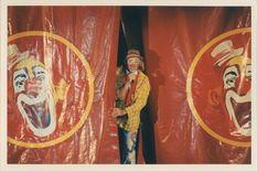 cirque Pinder - 1993 | Kervinio Yvon