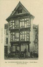 Vieille Maison dans la Grande Rue |