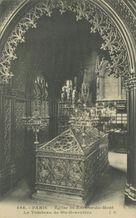 Eglise St-Etienne-du-Mont |