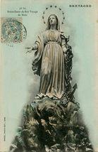 Notre-Dame de Bon Voyage de Binic | Mancel