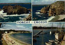 Presqu'île de Crozon-Morgat |