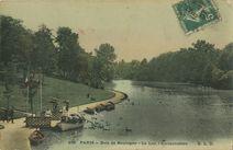 Bois de Boulogne |