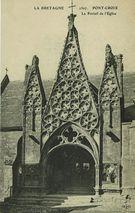 Le Portail de l'Eglise |