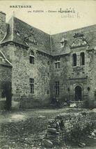 Château de Lanscolva |