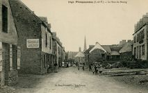 La Rue du Bourg |