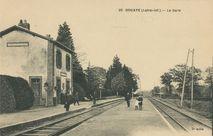 La Gare | Chapeau F.