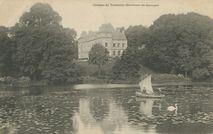 Château de Trohanet (Environs de Quimper) |
