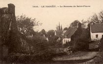 Le Hameau de Saint-Fiacre |