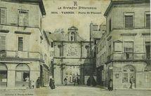 Porte St-Vincent |
