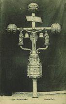Lamiedern. Grande Croix |