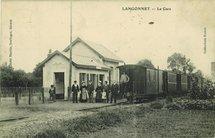 La Gare | Martin