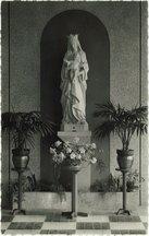 La Vierge du Centenaire |